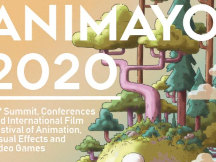 Animayo illustra in dettaglio il programma della conferenza virtuale