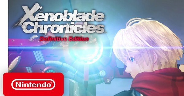 Xenoblade Chronicles: Definitive Edition Switch & # 39; s Trailer Preview Story, Gameplay, New Epilogue – Notizie