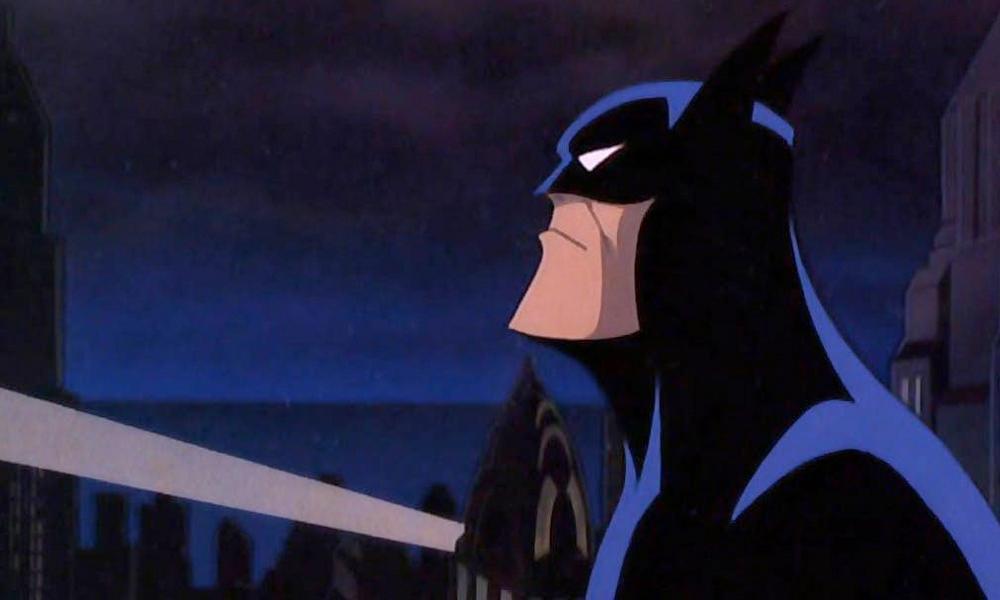E' morto Martin Pasko il vincitore dell'Emmy Batman: la serie animata