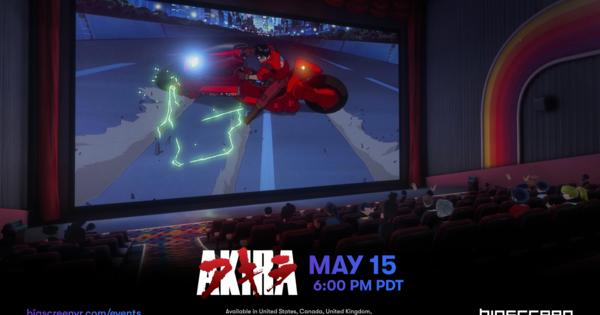 Funimation, Bigscreen espande lo streaming VR in Canada, Regno Unito, Irlanda, Australia, Nuova Zelanda – Notizie
