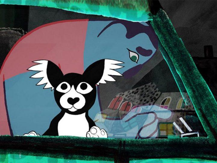 GKIDS ottiene l'uscita teatrale virtuale per & # 39; Marona's Fantastic Tale & # 39;