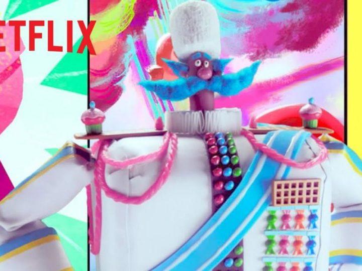 La malinconia di Melanoff! Netflix condivide la clip & # 39; Willoughbys & # 39; Foreshadow Films Stop-Motion