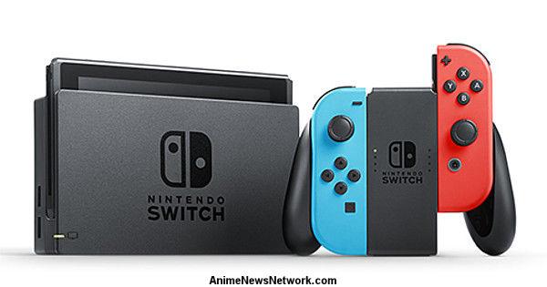 Nintendo vede un aumento del 7,4% delle vendite nell'anno fiscale 2020 e vende 55,77 milioni di unità di commutazione in tutto il mondo – Notizie
