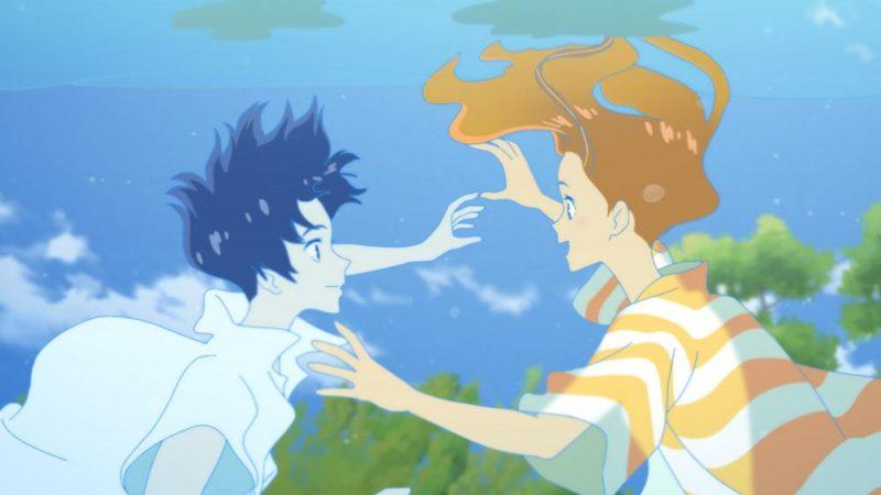 """Ride Your Wave"": Eksklusive klipp og spørsmål og svar med produsenten Eunyoung Choi"
