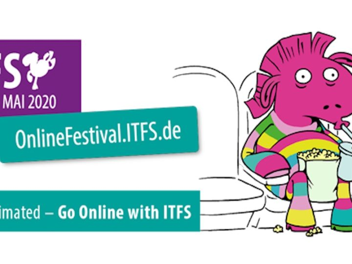 Работают ли виртуальные фестивали? Чтобы узнать, мы отправились в Штутгарт, не выходя из дома.