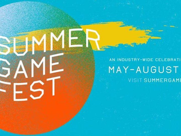 L'industria dei videogiochi si unisce al solo Summer Game Fest digitale