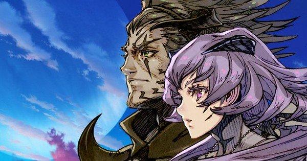 Terra Battle Smartphone Game termina serviço em 30 de junho - Notícias