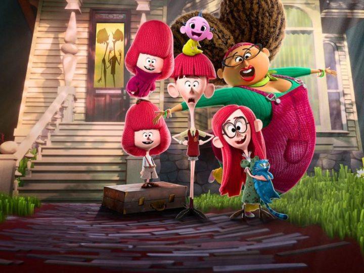 Netflix & # 39; The Willoughbys & # 39; attira 37,6 milioni di spettatori nel suo primo mese