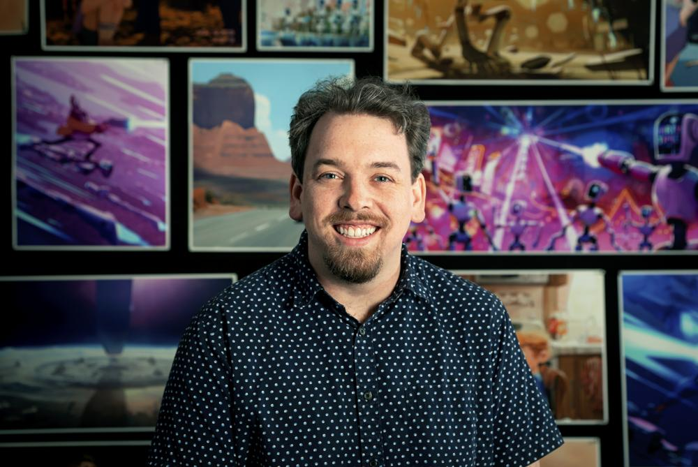 """Teamet """"Connected"""" erbjuder en förhandsvisning av Sonys roliga höstfilm -  Cartoons Online"""