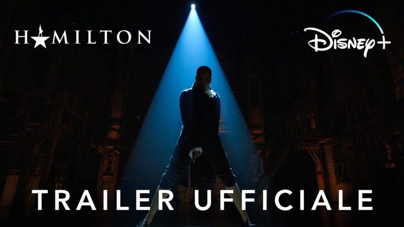 Disney+ | Hamilton – Dal 3 Luglio In Streaming