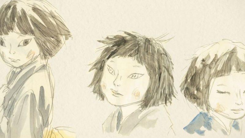 Gkids lancerà & # 39; Inu-Oh & # 39; di Masaaki Yuasa negli Stati Uniti il prossimo anno