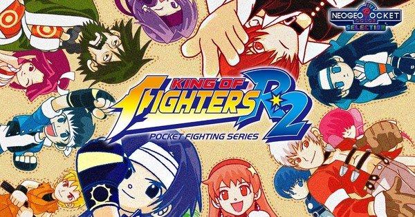 Il lancio del gioco King of Fighters R-2 per Switch a luglio – Notizie