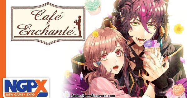 Il gioco di Cafe Enchante Switch si dirige a ovest a novembre – Notizie