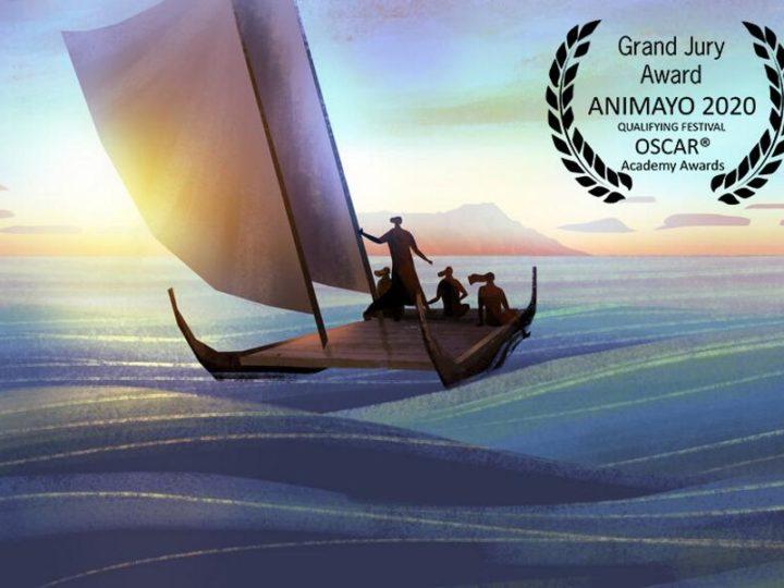 "Animayo Wraps Virtual Edition con 35K partecipanti; "" Kapaemahu "" vince il Gran Premio"