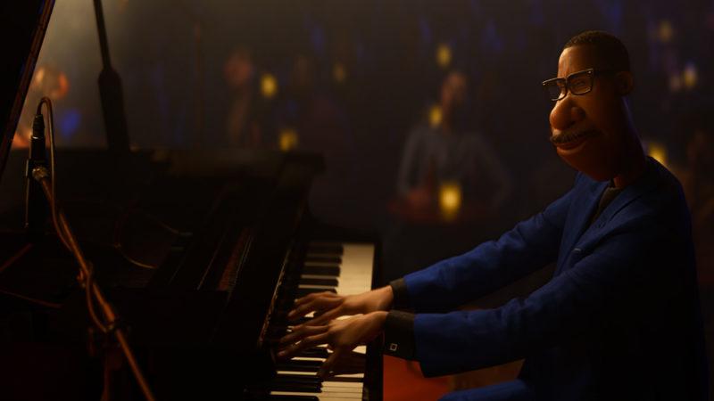 """Pixar tarjoaa esikatselun """"Soul"""" -kappaleesta """"Music Is Life"""", jonka on kirjoittanut Cody ChesnuTT"""