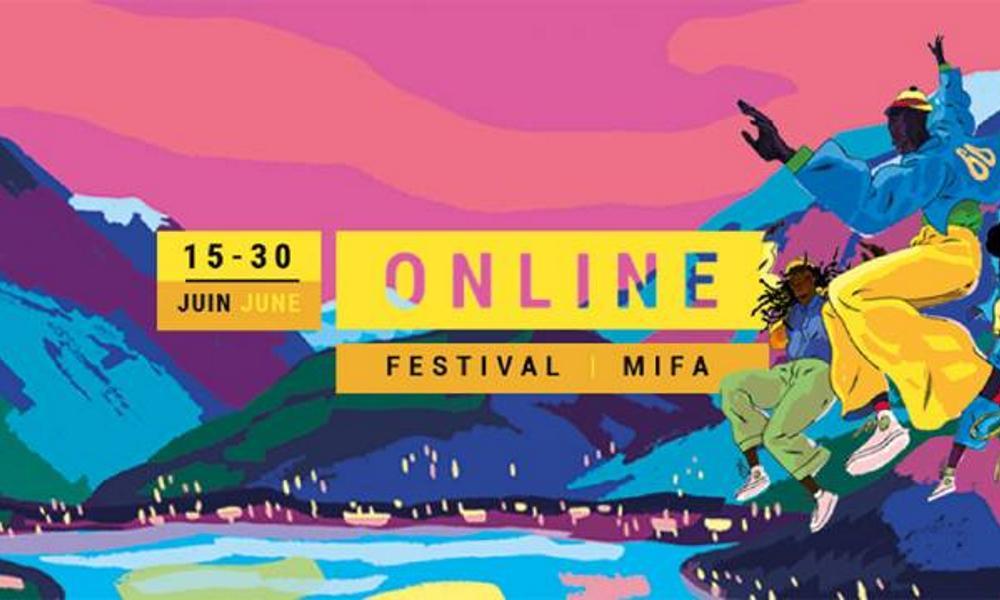 Cortometraggi selezionati per il festival di Annecy