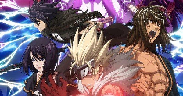 Il nuovo video anime online di Arad Senki / Dungeon Fighter rivela il cast giapponese, pubblicato il 3 luglio – Notizie