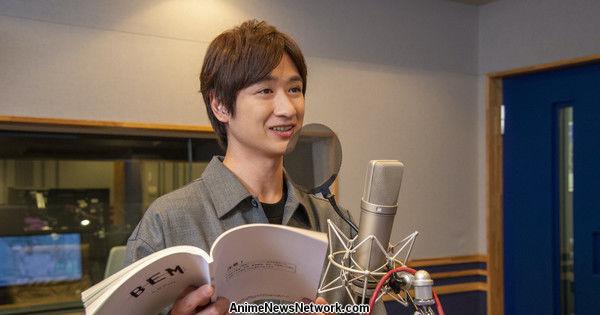 BEM: Tule ihmisten anime -elokuvaksi Kis-My-Ft2 -jäsen Toshiya Miyata - Uutiset