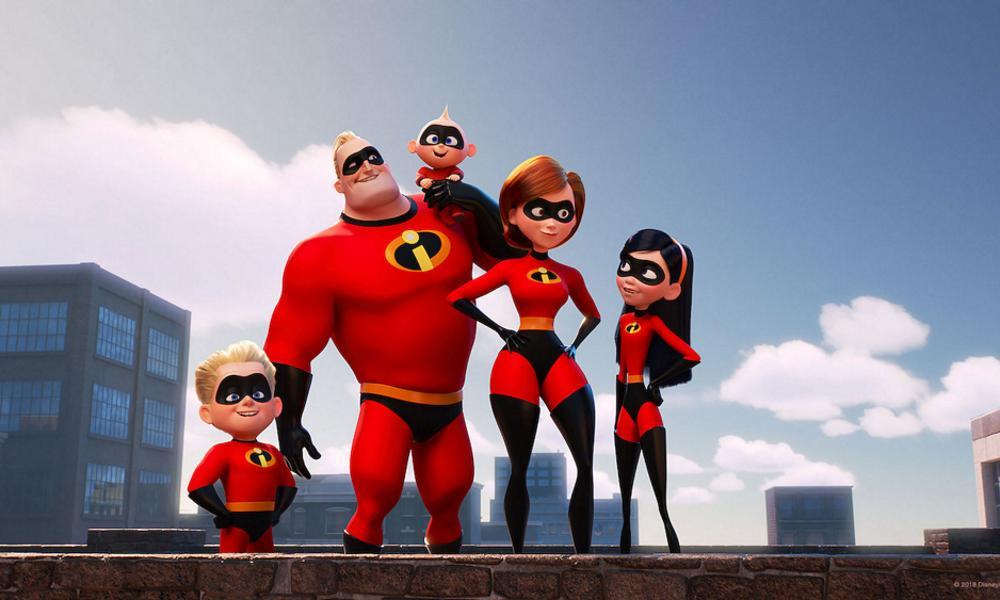 Le serie animate e cinematografiche di luglio su Disney +
