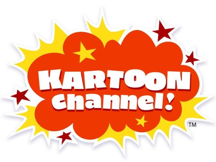 Genius Brands imposta una lavagna senza precedenti per Kartoon Channel