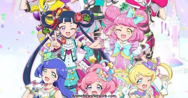 Kiratto Pri ☆ Chan Anime trasmette un nuovo episodio il 5 luglio dopo il ritardo di COVID-19 – Notizie