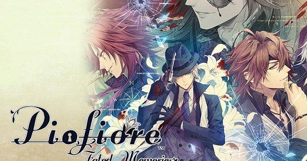 Aksys GamesがPiofiore:Fated MemoriesをXNUMX月に開始-ニュース