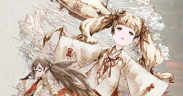 Bravely Default Fairy Effect – Il gioco per smartphone termina il servizio ad agosto – Notizie