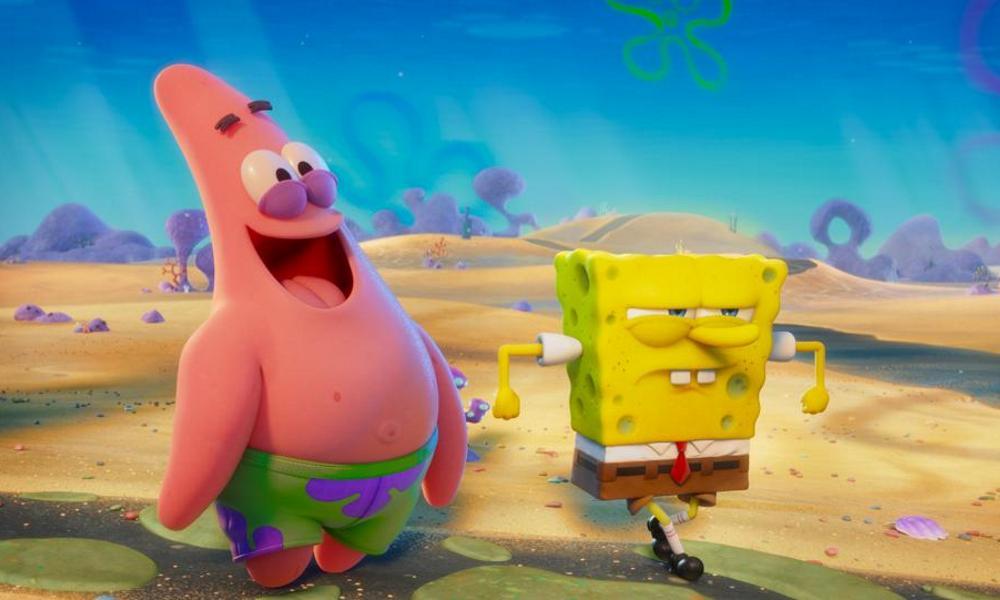 La versione teatrale di & # 39; Sponge on the Run & # 39; scompare; Debutto PVOD impostato per il 2021