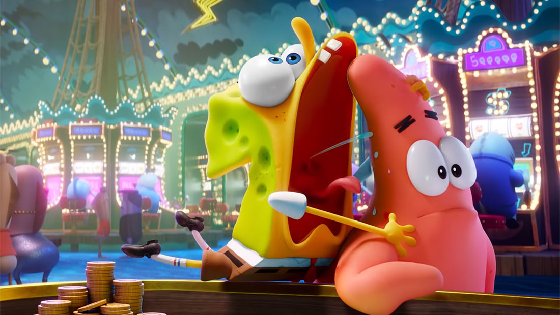 & # 39; SpongeBob & # 39; annulla la sua uscita teatrale ed è in ritardo fino al 2021