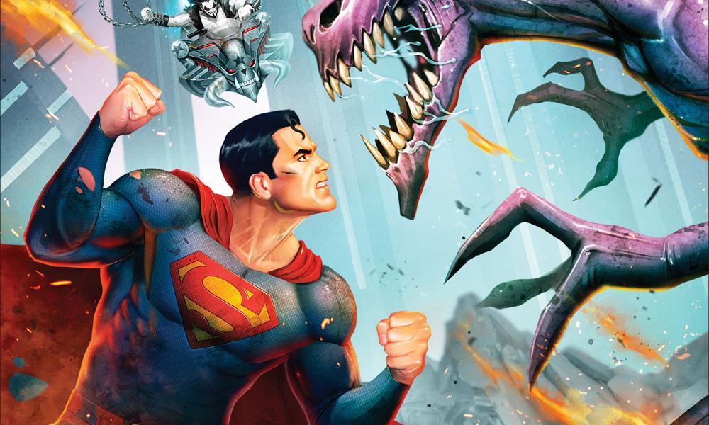 """Trailer: """"Superman: Man of Tomorrow"""" arriva il 23 agosto in formato digitale, a settembre su disco"""