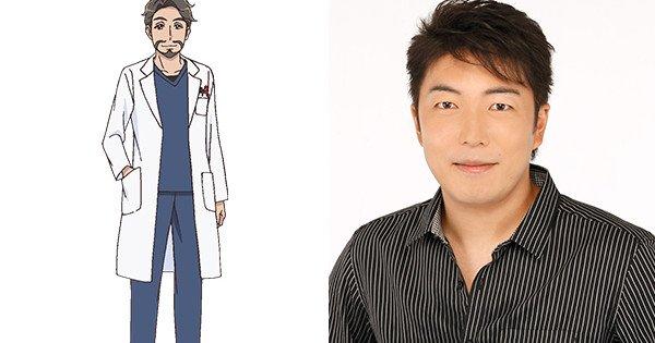 Healin & # 39; Good Precure Anime lancia Kenichirō Matsuda – Notizie