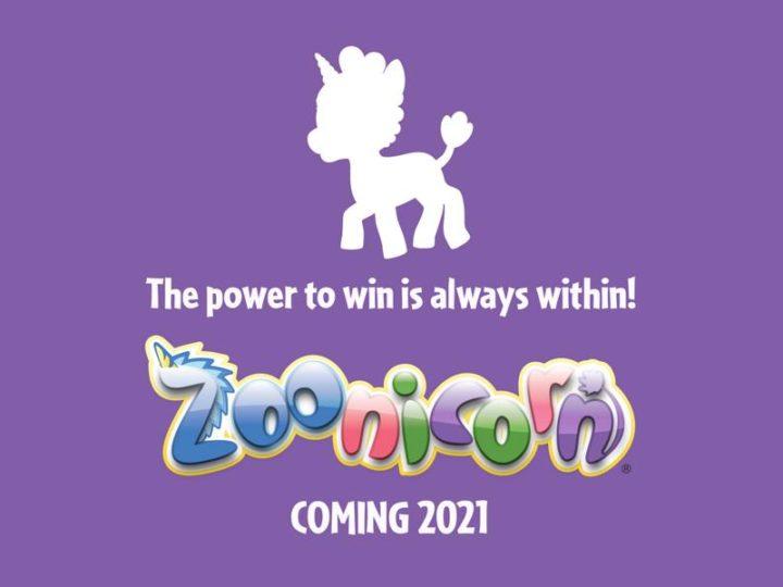 """La serie CG """" Zoonicorn """". nomina la squadra di scrittori, sceneggiatori"""