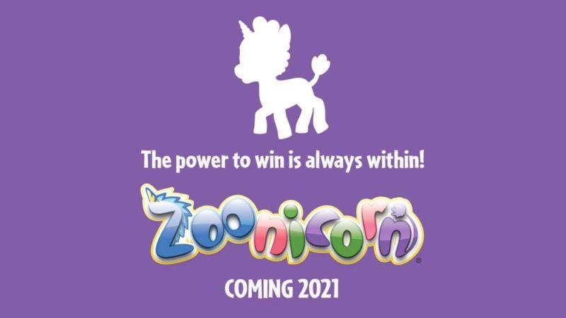 """CG-sarja """"Zoonicorn"""". nimittää kirjoittajien, käsikirjoittajien ryhmän"""