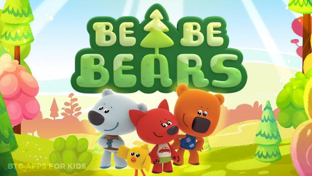 Essere-be-bears