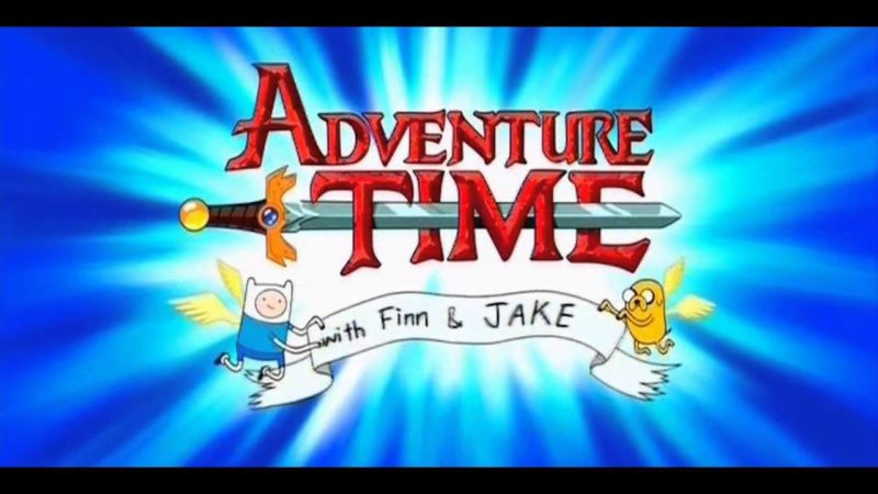 Sigla Adventure Time ITA
