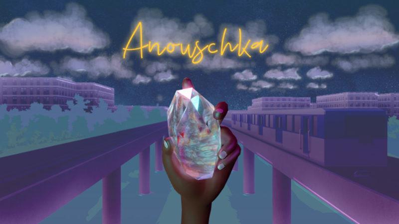 Ado Ato Pictures produce il film con effetti speciali 'Anouschka'