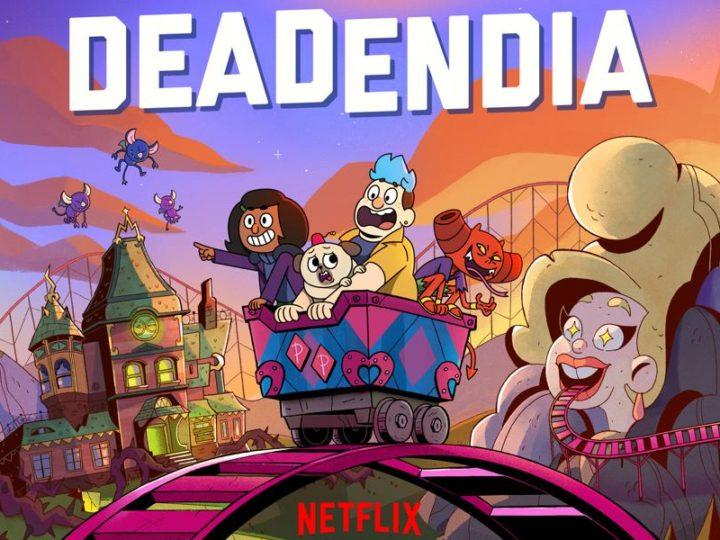 """La serie eccentrica, inquietante ed esilarante di """"DeadEndia"""" arriverà su Netflix"""