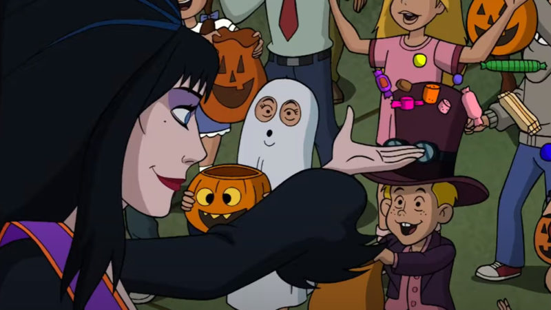 Scooby-Doo spaventerà con un nuovo film su Halloween