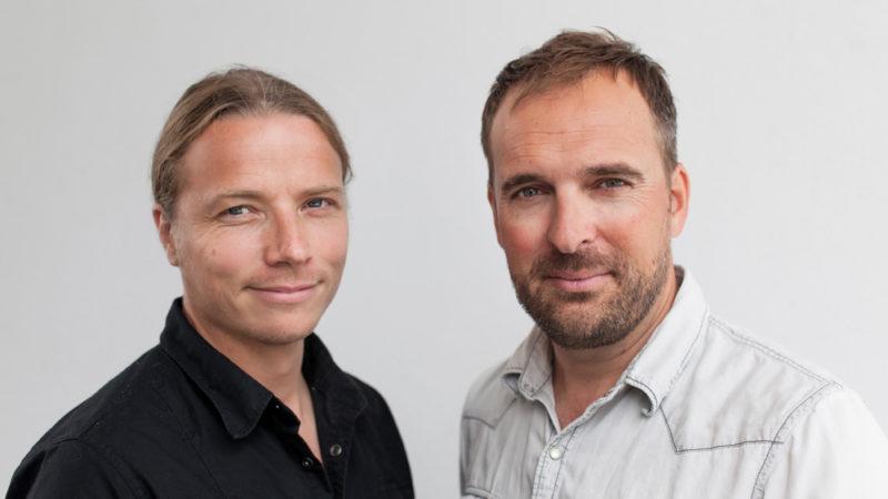 Netflix ordena la comedia Toon 'Captain Fall' de los creadores de 'Norsemen'