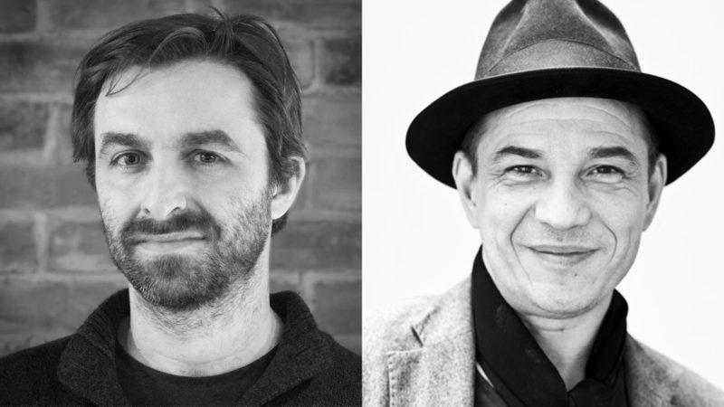 Fasziniert vom Glauben: im Gespräch mit den Animatoren Andreas Hykade und Jean-François Lévesque