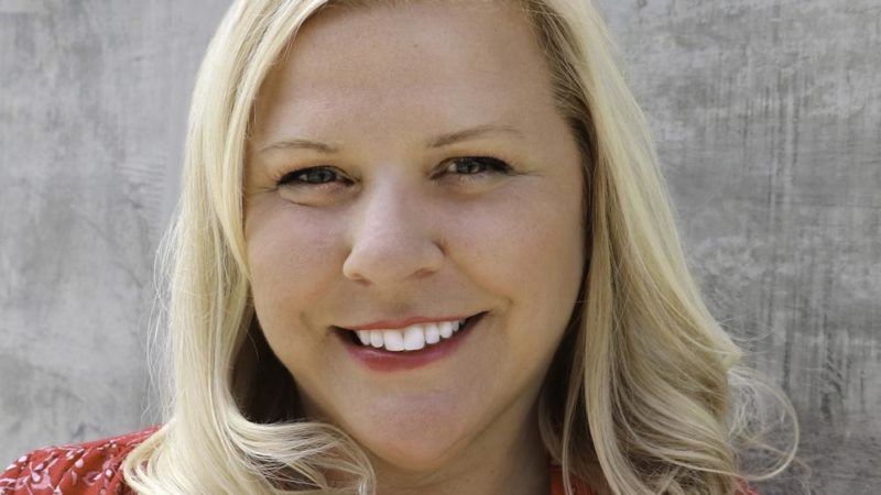 Michelle Sullivan è stata nominata Vice President of Animation per Gaumont LA