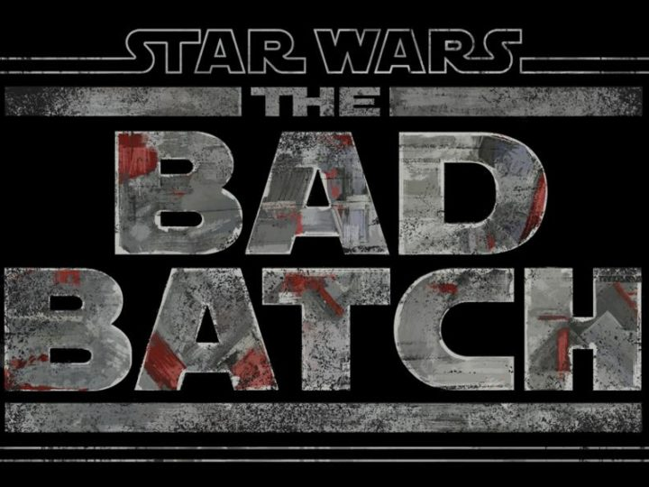 "Noul serial animat al lui Lucasfilm ""Star Wars: The Bad Batch"", care vine la Disney +"