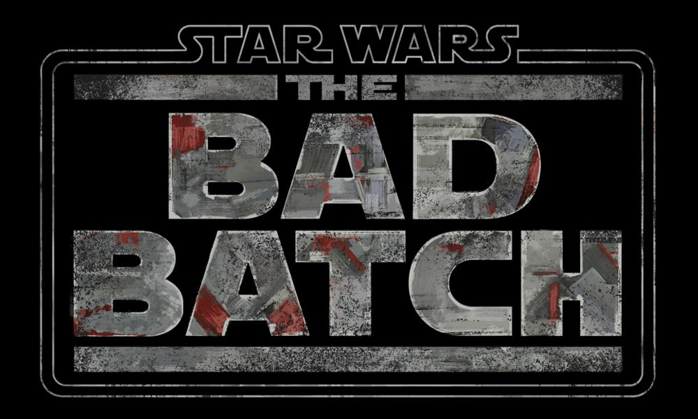 """Lucasfilms nya animerade serie """"Star Wars: The Bad Batch"""" kommer till Disney +"""