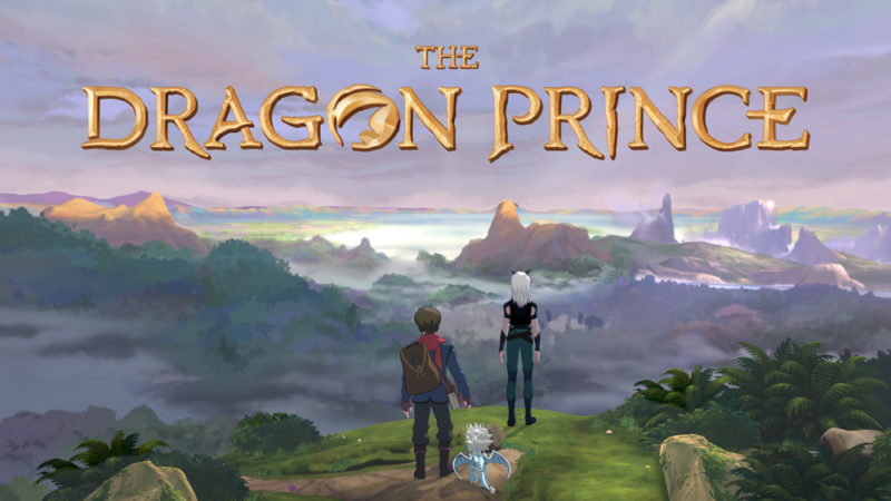 'The Prince of Dragons' fliegt mit PGS als weltweitem Distributor