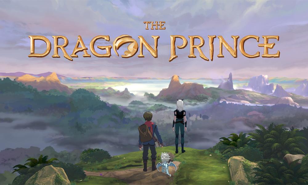 'Il principe dei draghi' prende il volo con PGS come distributore mondiale