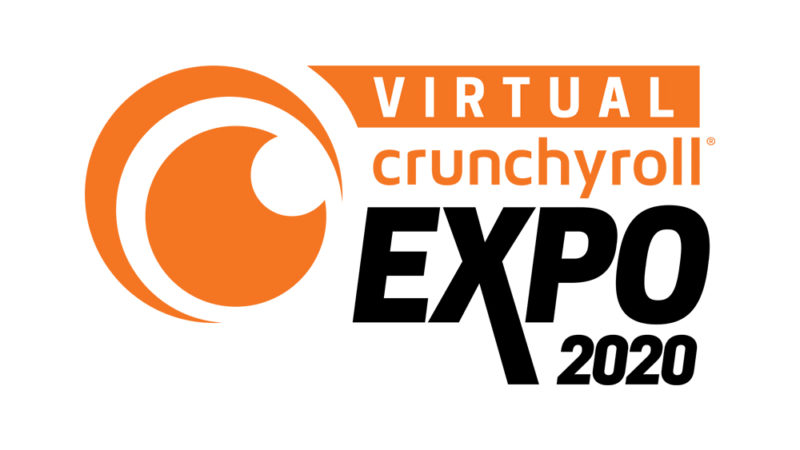 Virtual Crunchyroll Expo의 손님