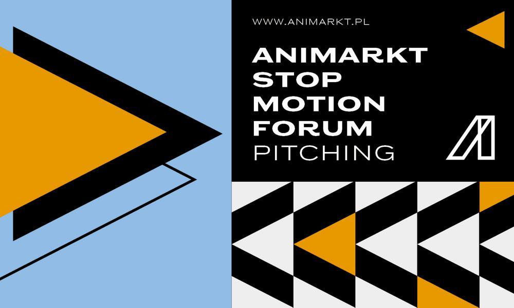 ANIMARKT Pitching 2020 -indice un concorso per animazione in stop-motion