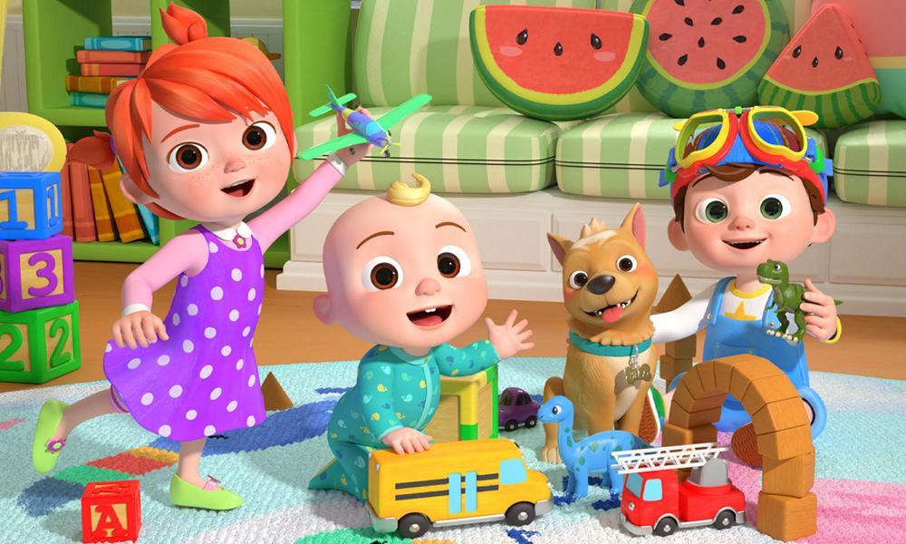 """Moonbug acquisisce """"CoComelon"""" e """"Blippi"""", diventando il più grande Digital Kids Media Co. del mondo"""