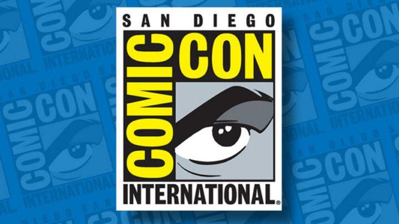 Programma di animazione Comic-Con