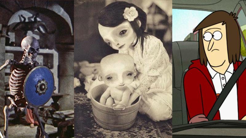 Hier sind 12 unumgängliche Animationsereignisse